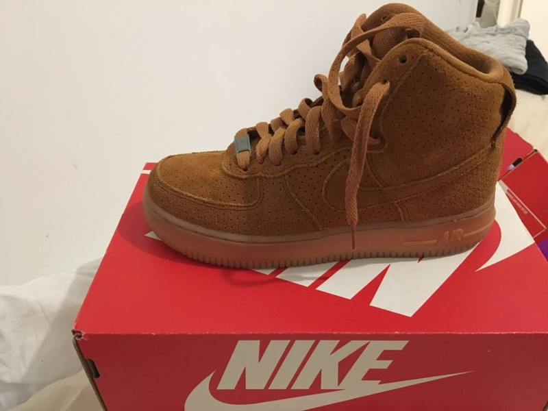 Nike Air Max montante