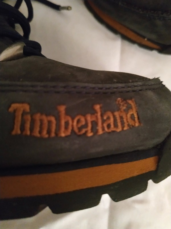 timberland garcon 37